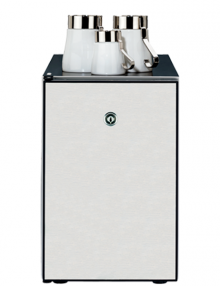 Cooler phụ kiến máy pha cafe mozanio