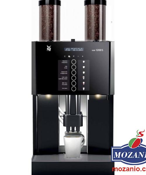 chuyên bán máy Máy pha cafe Đức WMF 1200S