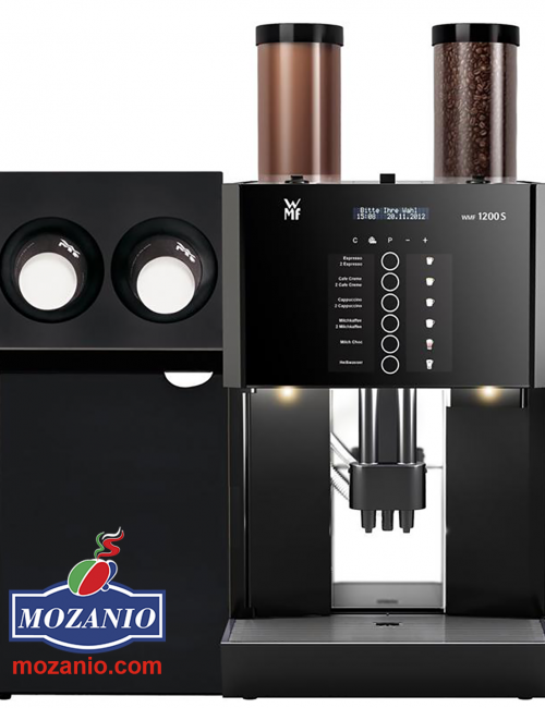 Máy pha cafe Đức WMF 1200S chất lượng