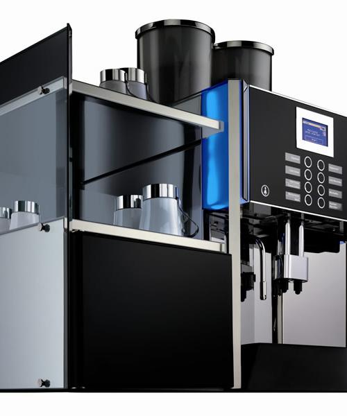cung cấp máy pha cafe WMF Bistro