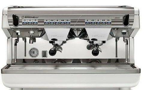 Nuova Simonelli, Dòng máy pha cà phê được ưa chuộng nhất hiện nay.